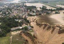 Katastrofa u Njemačkoj: Više od 100 mrtvih, 1300 nestalih, uništena sela, ceste...